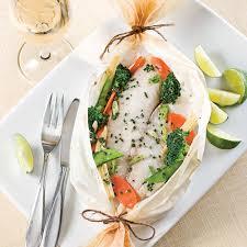 poisson a cuisiner le poisson trucs de cuisson et conseils nutritionnels dossiers
