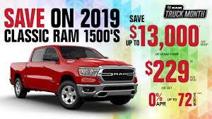 100 Best Truck Leases New Chrysler Dodge Jeep Ram Special Offers Waukeshas Deals