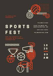 Event Poster Templates Canva Design