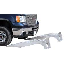 Heavy Duty Aluminum Truck Service Ramps - 7,000 Lbs. Capacity ... Loading Ramps For Box Trucks Best Truck Resource Guangzhou Hanmoke Unloading Container Load Ramp With Cheap Recovery Find Deals On Line Hd Motorcycle Atv Amazoncom Alinum Trailer Car Truck 1 Pair 2 Pickup 1500 Lbs Capacity Trifold Bolton Semitrailer Storage Brackets Discount 10 5000 Lb With Hook Five Star Bifold 1500lb Better Built Extended