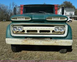 1960 Chevrolet Viking 60 Grain Truck | Item AZ9030 | SOLD! D...