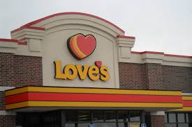 100 Loves Truck Stop Corporate Office A Truck Stop Looks Set To Be Built In Donna Rio Grande Guardian