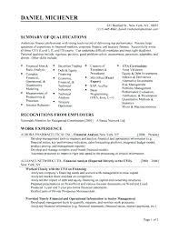 Resume Title Examples For Mba Freshers With Sample Fresher A Good Of Produce Stunning