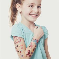 Tattly Temporary Tattoos Also For Kids