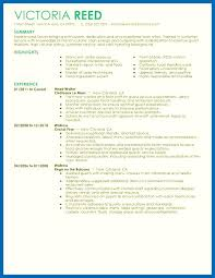 Resume Skills For Server Unforgettable Examples To Stand Out Myperfectresume Waitress Images