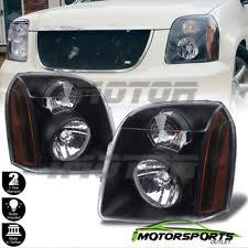 headlights for gmc ebay