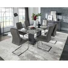 Dinning Dining Room Table With Six Chairs Glass For Sale Picture Concept Large Wooden