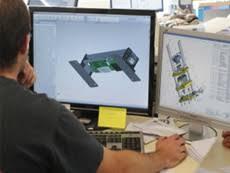 bureau d etude mecanique détection optoélectronique eclairage automatisme et