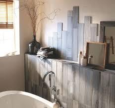 carreaux et carrelage dans la salle de bains 7 idées côté maison