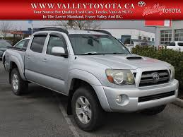 100 Toyota Tacoma Used Trucks PreOwned 2010 TRD Sport 4WD