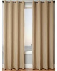 Tahari Home Curtains 108 tarot curtain panel in a quatrefoil design available in 4 colors