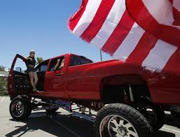 Successful' Truck Meet Draws Ire Of Beachside Residents