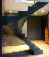 beton cire sur escalier bois beton cire sur bois simple beton cire sur bois with beton cire