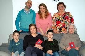 besuch bei einer syrischen familie in laufenburg gibt viele
