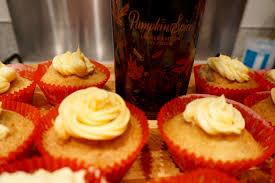 Pumpkin Spice Baileys Recipe by Baileys Pumpkin Spice Cupcakes Recipe