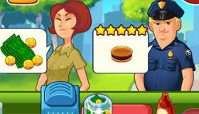 jeux de cuisine burger restaurant restaurant burger express jeux 2 cuisine html5