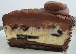 Oreo cheesecake Cheesecake Factory