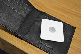 Tile Gps Tracker Range by Credit Card Thin Tile Slim Helps You Keep Track Of Your Wallet Or