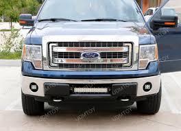 2006 2014 ford f 150 cree high power led fog light kit