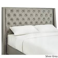 Gray Velvet King Headboard by 100 Gray Velvet King Headboard California King Beds U0026