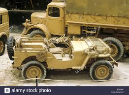 100 Military Pickup Trucks 2nd World War British Army Venicles Camouflage Desert Trucks Sand