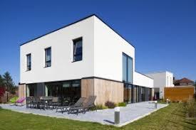 maison en cube moderne maison archi cube