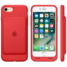 iPhone 7 Smart Battery Case PRODUCT RED Apple