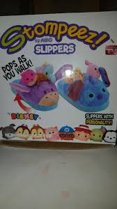 Bed Bath Beyond Burbank by I Found These Tsum Tsum Stompeez At Bed Bath And Beyond For 10 00