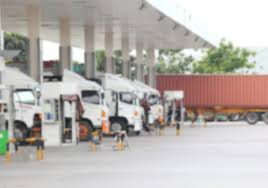 100 Truck Central First Fuel Expected To Flow At At Berrimah By
