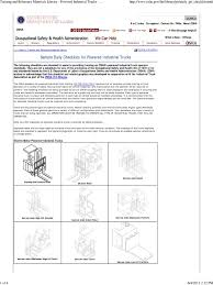 Checklist Forklift | Occupational Safety And Health Administration ... Safe Forklift Operation Train And Again Grainger Safety Osha Powered Industrial Truck Cerfication New Forklift Pics 2599491a1c9044564096ec1019adea37a62931b80d124f08c28dcb6c74 Traing Unique Oshas Top 10 Most Cited Vlations For Fiscal Year 2015 December Forkliftblogadmin1 Author At Blog Lift Capacity Calculator F315d6e9f4501070575727ecc926abd3b8dde52b1f2d85c6edf76f Or Video Youtube Departm Ent Of Labor