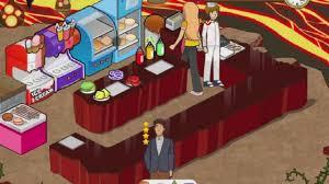jeux de cuisine burger restaurant jeu burger restaurant 4 gratuit sur jeu info