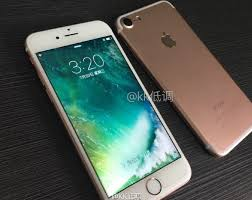 iPhone 7 Release Date and Latest Specs Leaked Neurogad