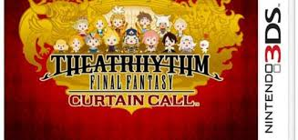 Final Fantasy Theatrhythm Curtain Call Cia by Iron Combat War In The Air 3ds Cia Download Romstorage