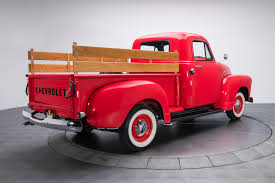 136046 1954 Chevrolet 3100 Pickup Truck RK Motors Classic Cars For Sale 1949 Chevy Truck Related Pictures Pick Up Custom 1948 1950 1951 1952 1953 1954 Frame Off Stored 12 Chevy Blue Youtube Ebay Chevrolet Other Pickups Chevrolet 3100 5 Window 136046 Pickup Truck Rk Motors Classic Cars For Sale 3600 Long Bed Pickup Build Raybucks Restoration Project Reg Cab Southern Stored Truck Sale 5window T182 Monterey 2017 Restored Magnusson In 136216
