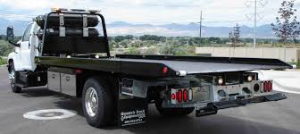 100 Tow Truck Beds TRUCKS BUILT BY WASATCH TRUCK EQUIPMENT