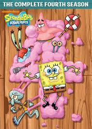 Spongebob Squarepants Halloween Dvd Episodes by The Complete Fourth Season Encyclopedia Spongebobia Fandom