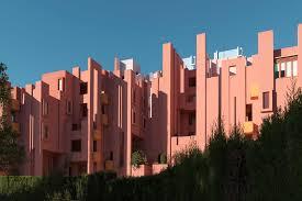 100 Ricardo Bofill Taller De Arquitectura Andrs Gallardo La