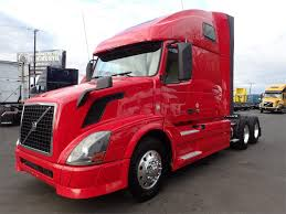 100 Drs Truck Sales 2015 VOLVO VNL64T670 For Sale In North Bergen New Jersey