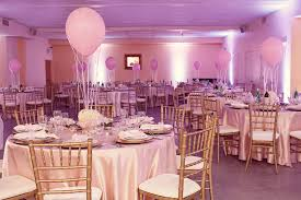 Pink And Gold Birthday Themes by A Glittering Pink And Gold Air Balloon Themed Birthday Party