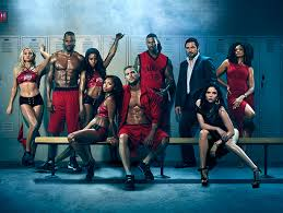 find out about the cast of hit the floor season 2 vh1
