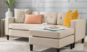 100 Living Sofas Designs Small Sectional Couches For Small Spaces Overstockcom