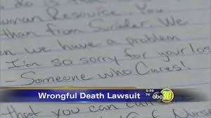Reedley Pumpkin Patch by Family Filed Wrongful Death Lawsuit Against Palm Village