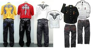 Mens Wholesale Urban Clothing