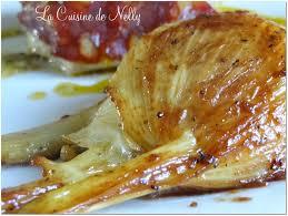 fenouil cuisiner fenouil braisé la cuisine de nelly