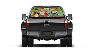 I Just Want To Know Who The Hell Is Buying These Truck Window Decals ... Show Off Your Back Window Stickers Page 50 Ford F150 Forum Semi Pickup Truck Rear Graphics For Trucks Product American Flag Eagle Pickup Truck Rear Window Graphic Decal How To Install American Flag Decal Sticker Car Allen Signs Put A Decal On Truck Window Youtube Custom Vehicle Imagine That Design Web Print Signage Vinyl Grooch Cadian Cartoonist 3