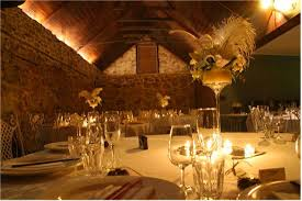 Nothing Says Rustic Wedding Venue