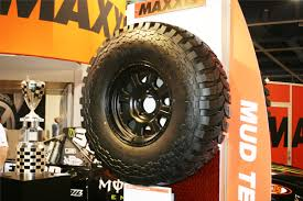 SEMA 2013: Maxxis Tires Are Race Proven And Just Right For Your Rig ... Maxxis Mt762 Bighorn Tire Lt27570r18 Walmartcom Tyres 3105x15 Mud Terrain 3 X And 1 Cooper Tires Page 10 Expedition Portal Tires Off Road Classifieds Stock Polaris Rzr Turbo Wheels Mt764 Philippines New Big Horns Nissan Titan Forum Utv Tire Buyers Guide Action Magazine Angle 4wd 26575r16 10pr 3120m New Tyre 265 75