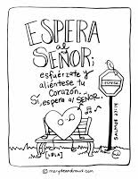 COLORING PAGES DIBUJOS DE COLOREAR Spanish