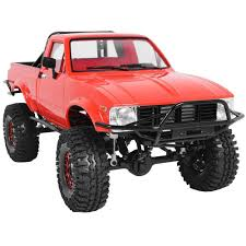 100 Rc 4wd Truck RC4WD Marlin Crawlers Trail Finder 2 RC4ZRTR0034 RC Car