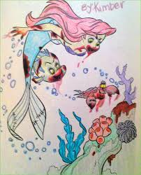 Guest Post Deadly Mermaid
